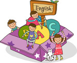 English-for-kids
