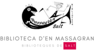 Logobibliotequessalt_massagran